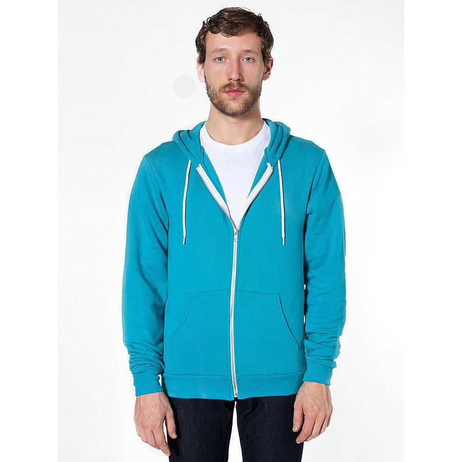 click to view Neon Hthr Blue