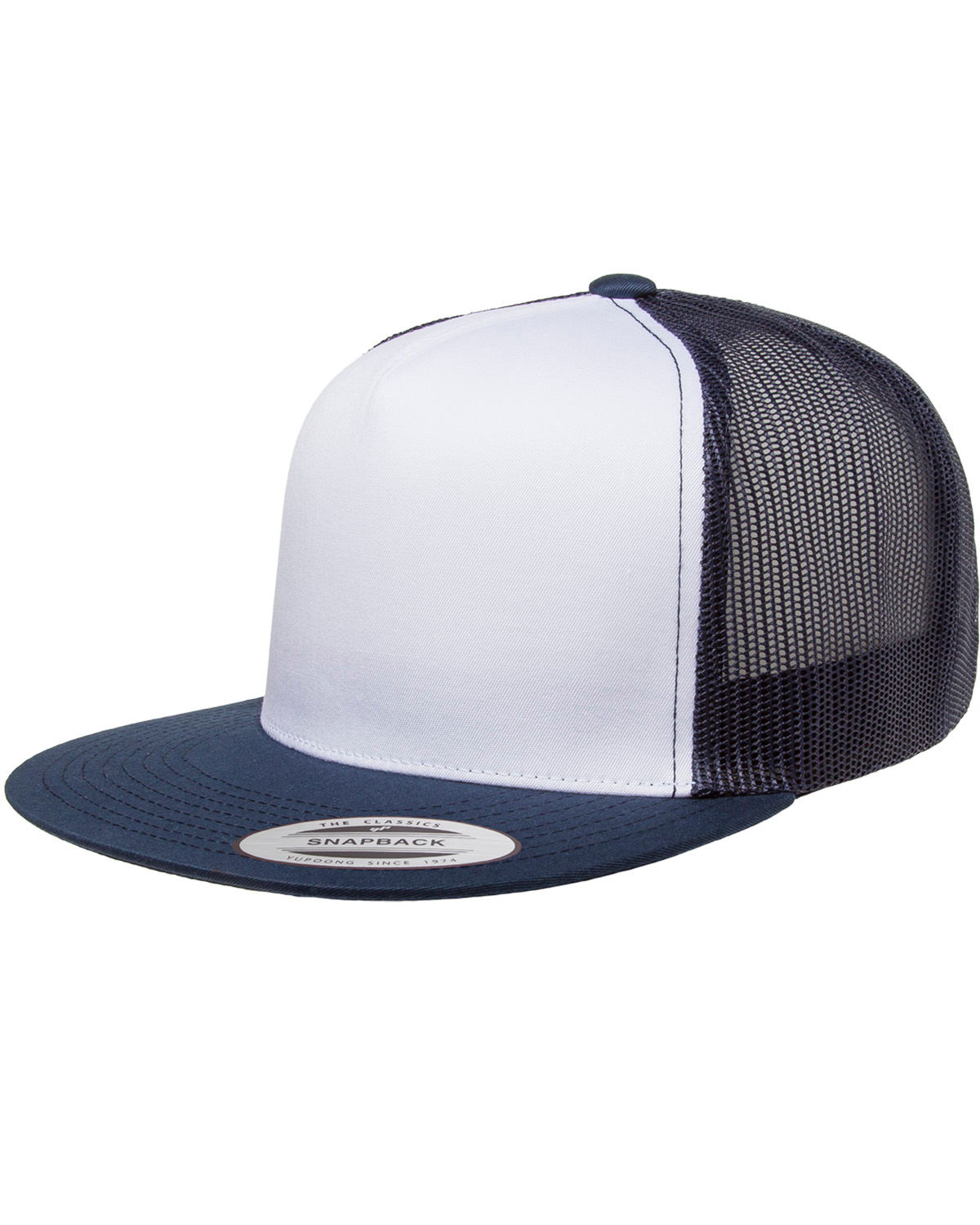 click to view Navy/ Wht/ Navy