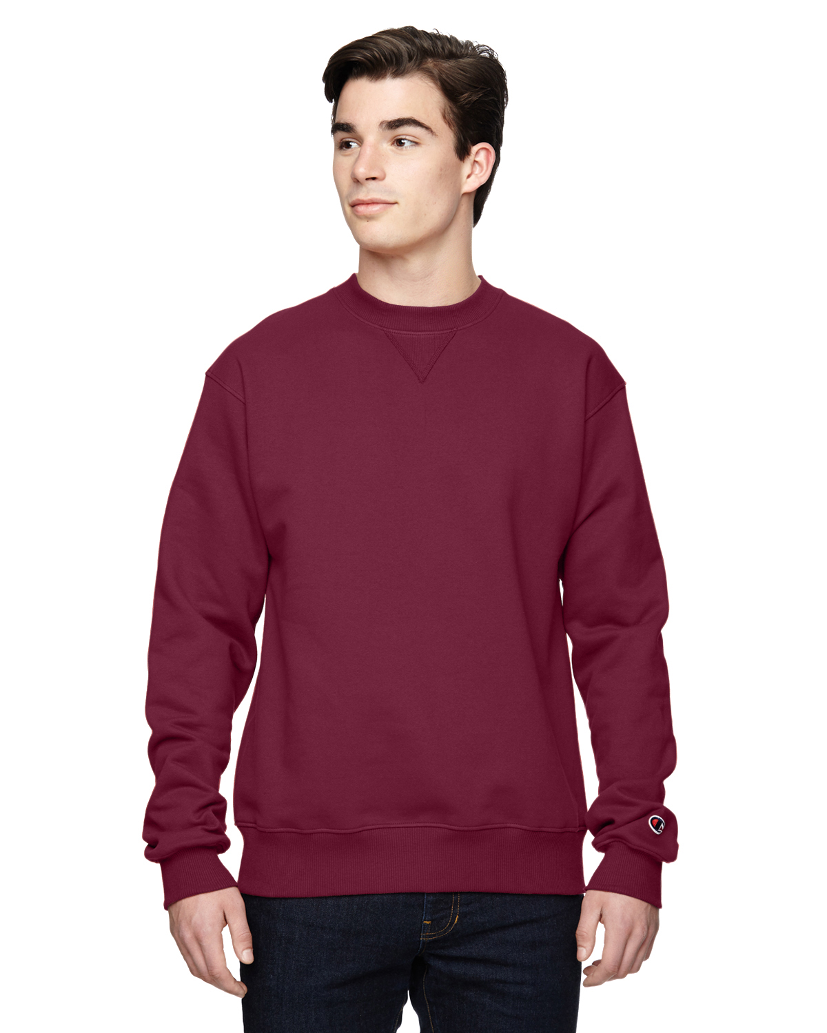 click to view SPORT MAROON