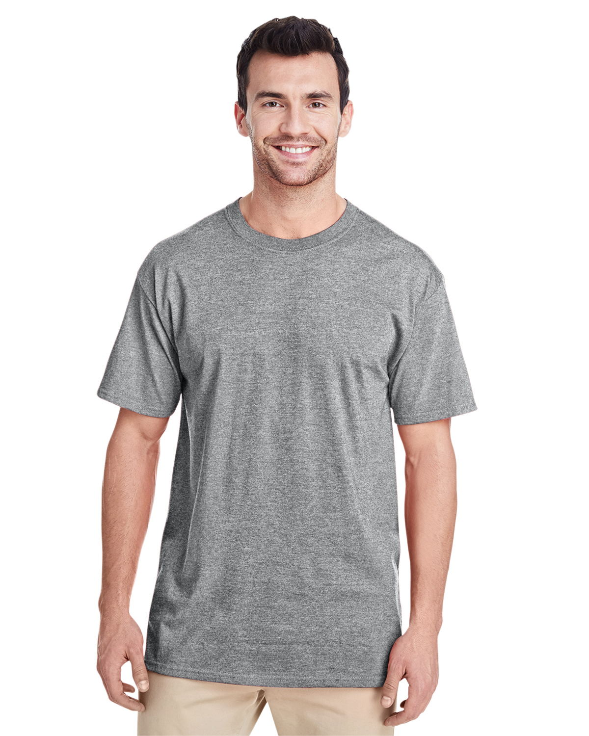 Ringspun T Shirt >> Jerzees 460r Dri Power Ringspun T Shirt 3 09 Men S T Shirts