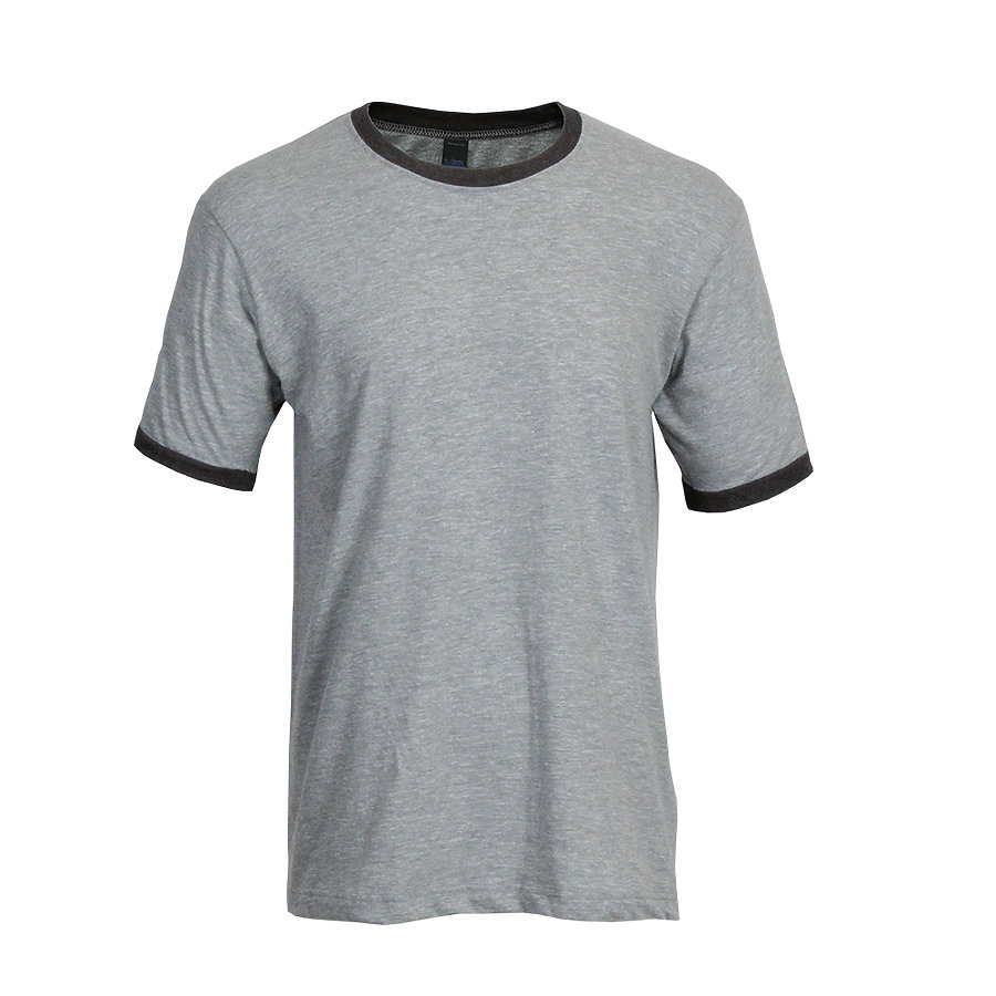 click to view Heather Grey/Heather Charcoal