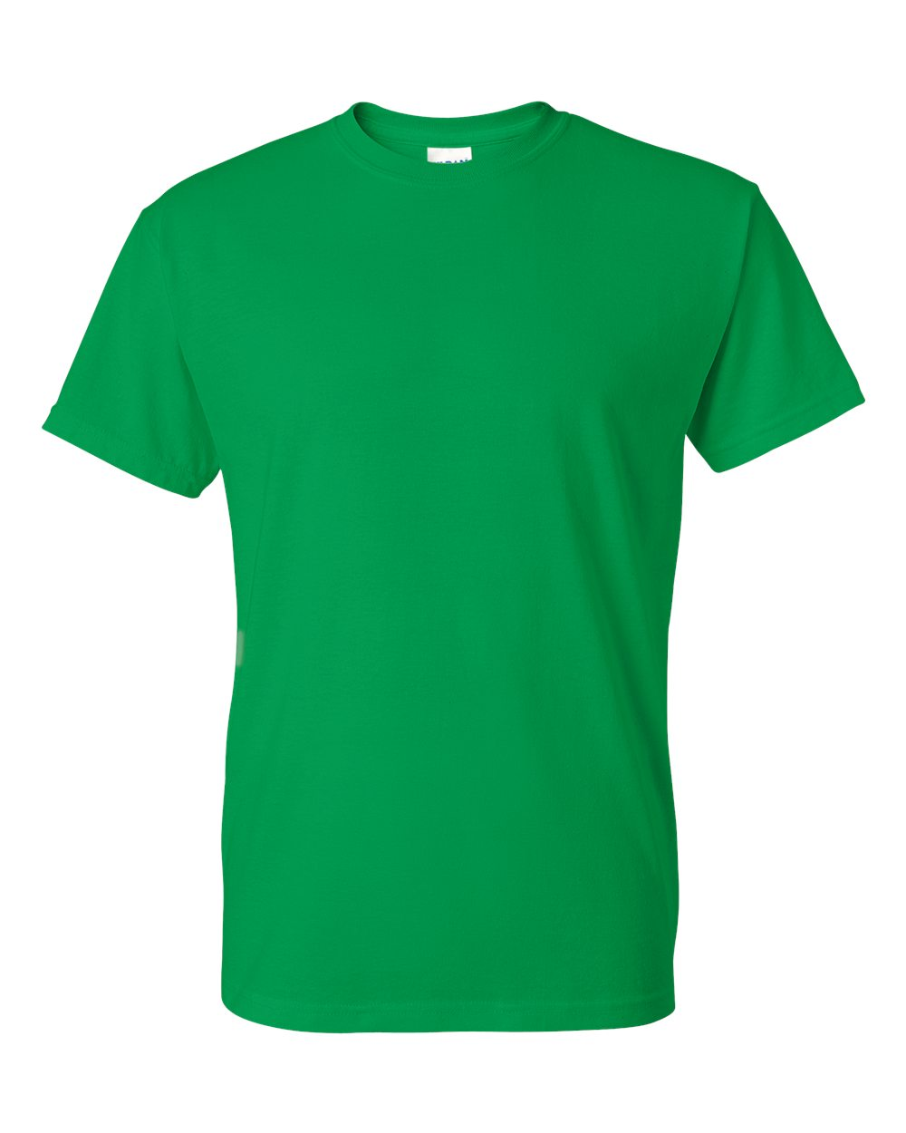 click to view Irish Green