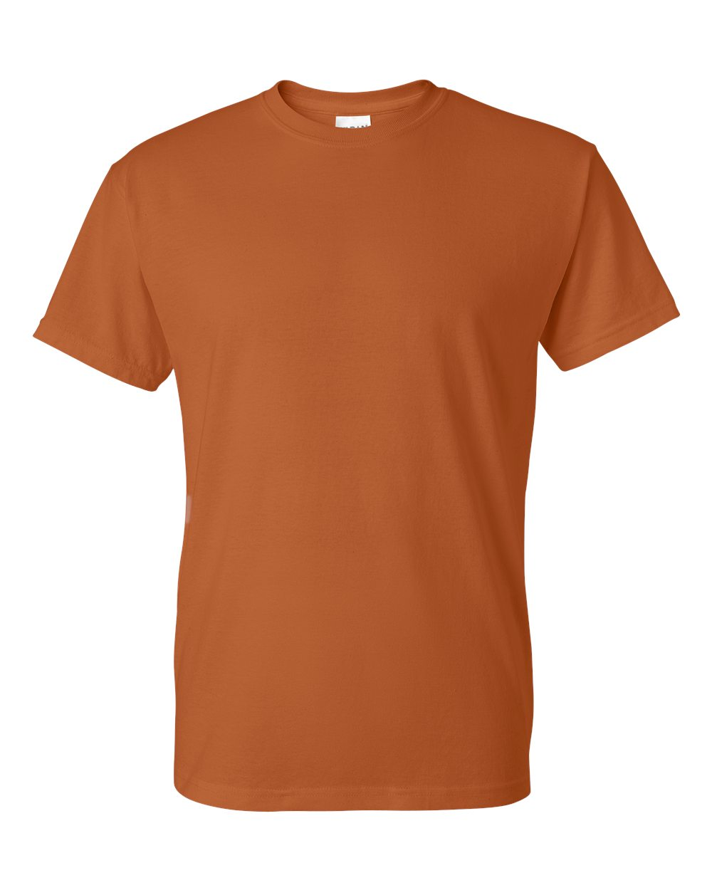 click to view Texas Orange