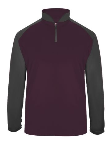 click to view Maroon/ Graphite