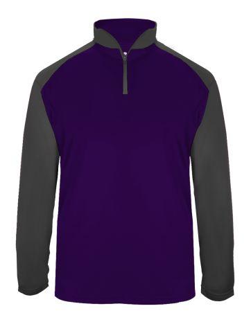 click to view Purple/ Graph