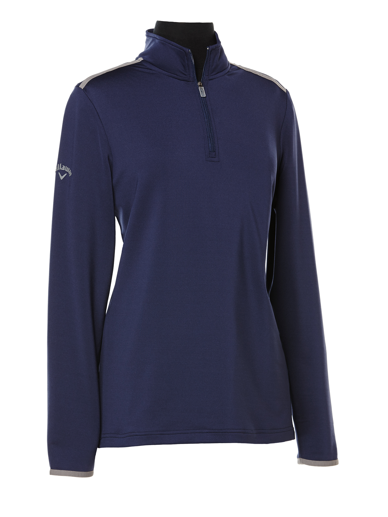 click to view Peacoat Navy/ Quiet Shade