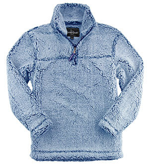 click to view Frosty Navy (Vintage Navy)