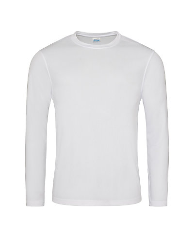 AWDis Mens Cool Vest Arctic White XL