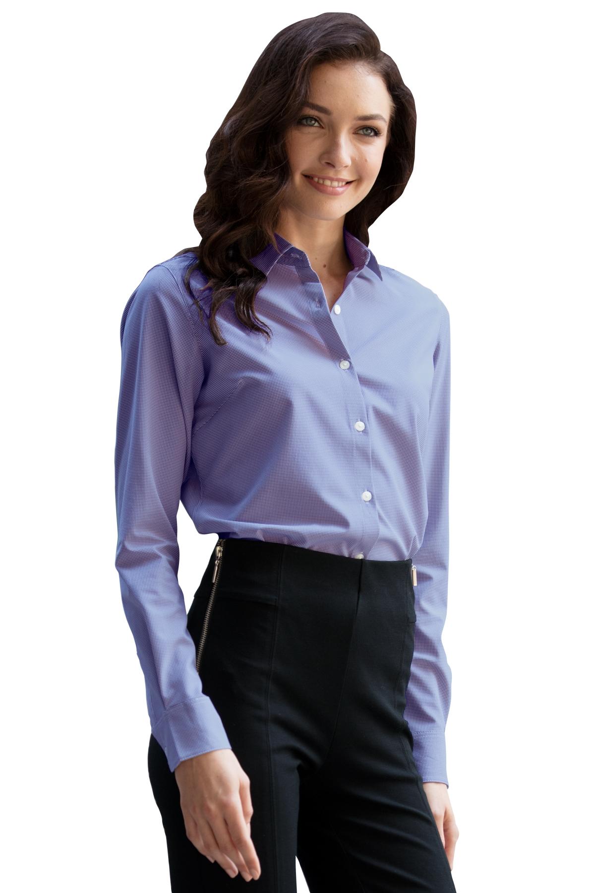 44d3a218b9 Vantage 1251 - Women's Vansport™ Sandhill Dress Shirt $27.49 ...
