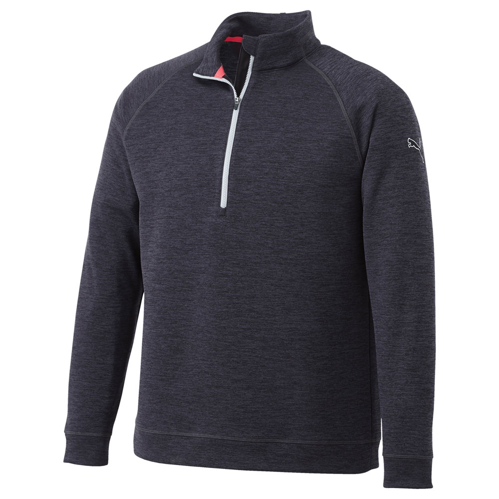 PUMA PA18901 - Men s Golf Quarter Zip PWR  68.14 - Men s Fleece 1c939ed5b1