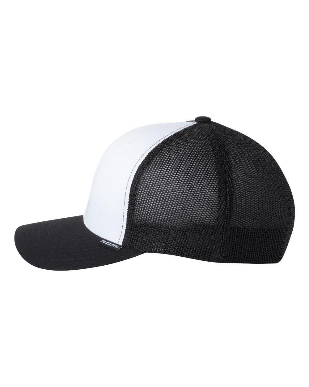click to view Black/White/Black