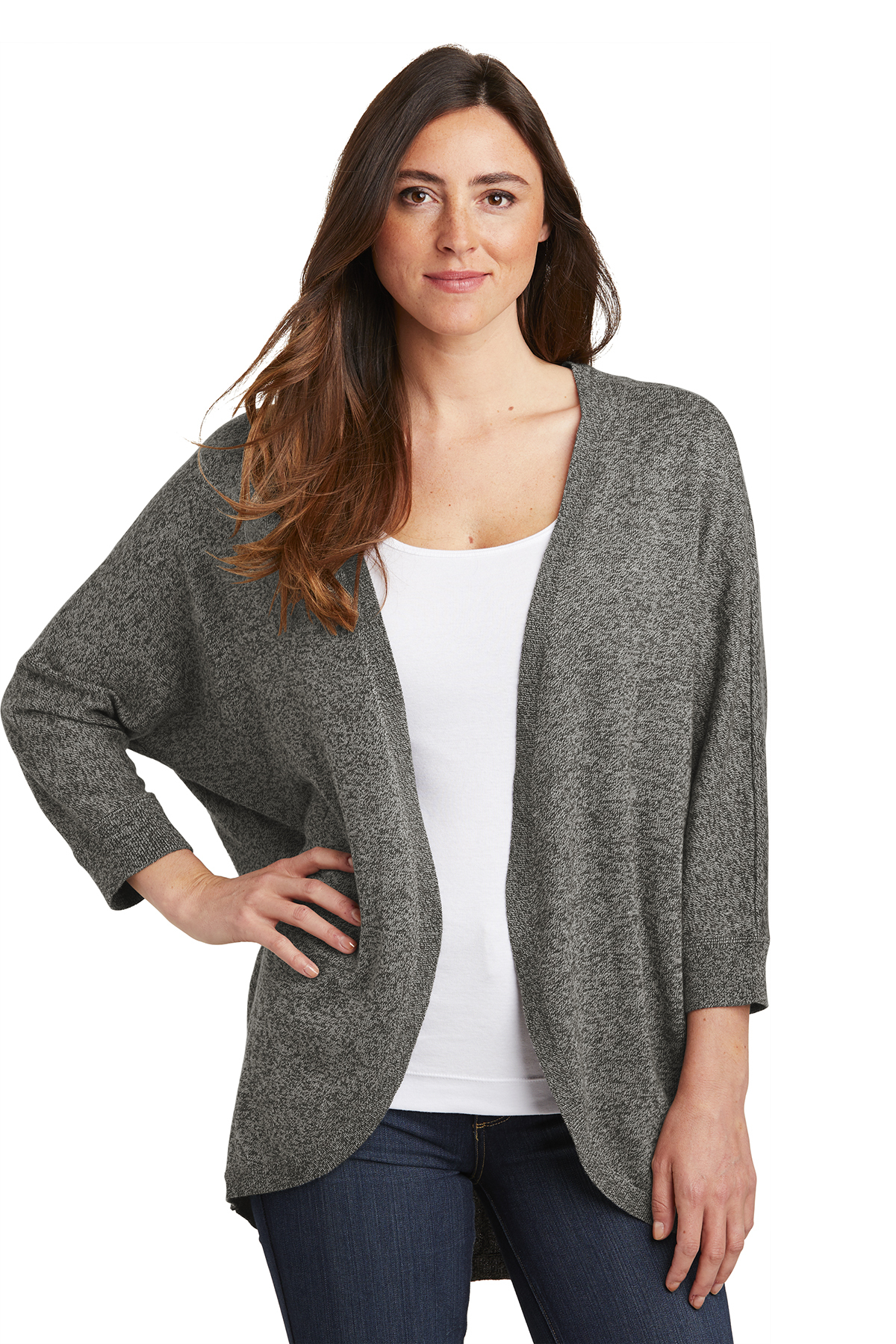 click to view Warm Grey Marl