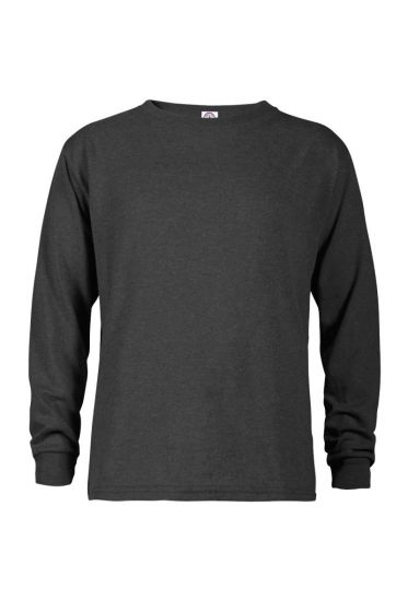 click to view Charcoal Heather(50C/50P)