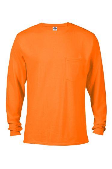 click to view Safety Orange(50C/50P)