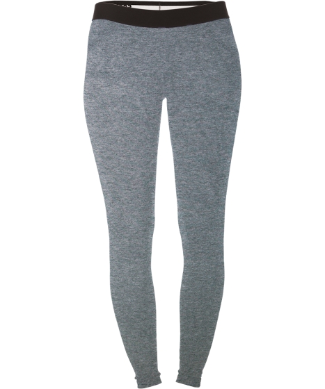 click to view Grey Heather/Black