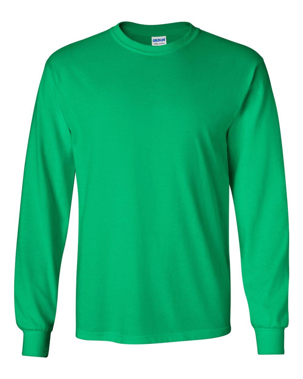 5de63ff502c4 Plain Long Sleeve Shirts Mens