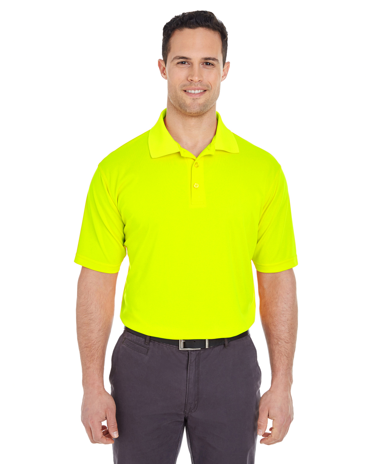 click to view Bright Yellow
