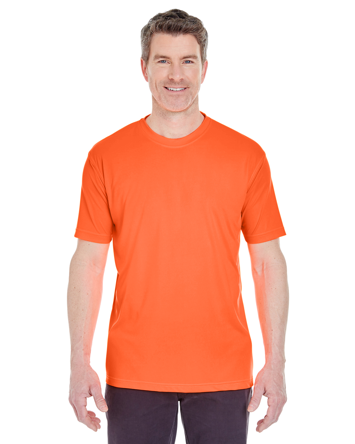 click to view bright orange