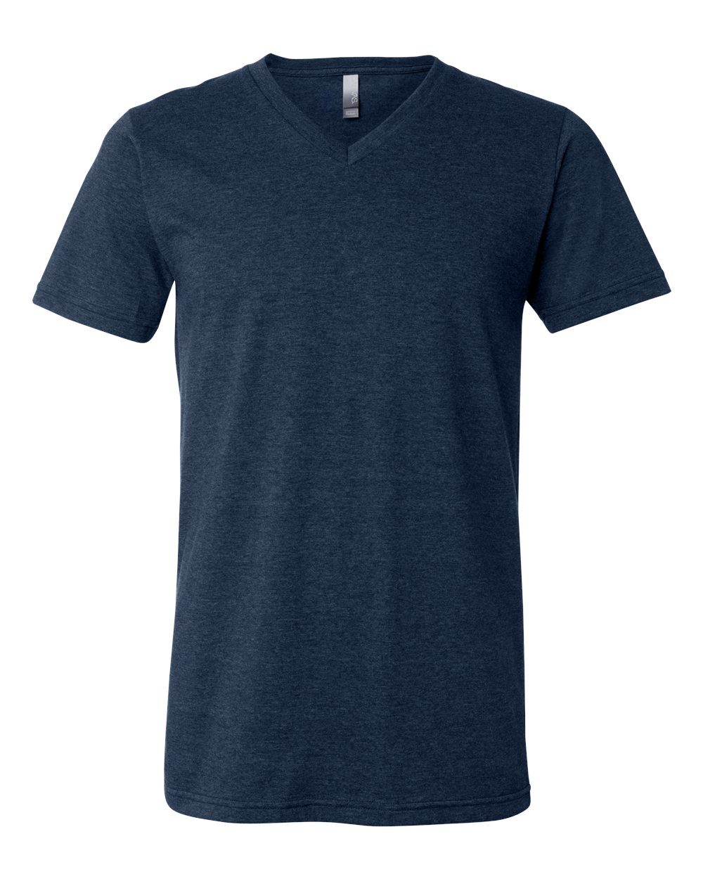 click to view Heather Navy(52/48)