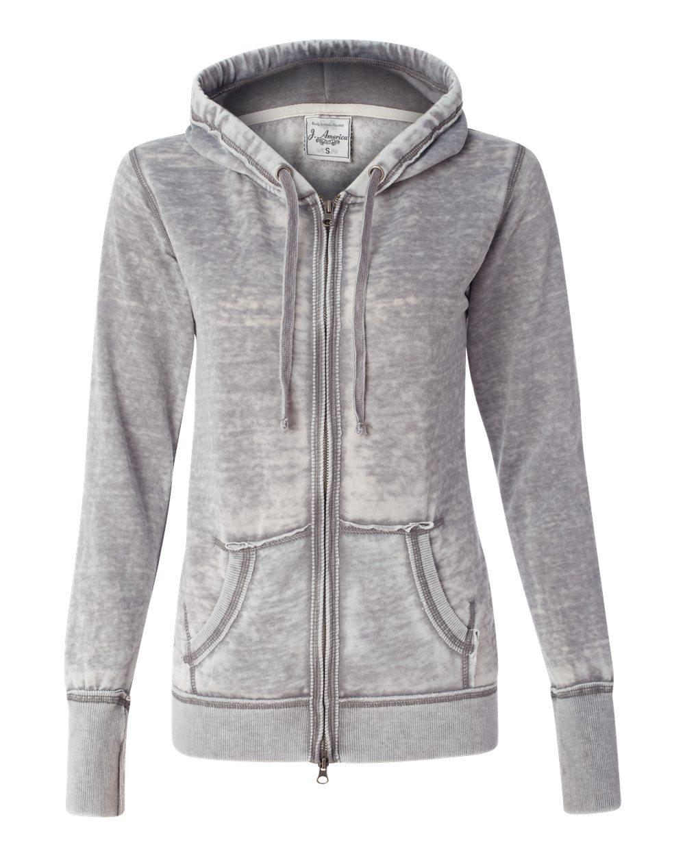 d3559072102a Ladies Fleece Lined Sweatshirt - BCD Tofu House