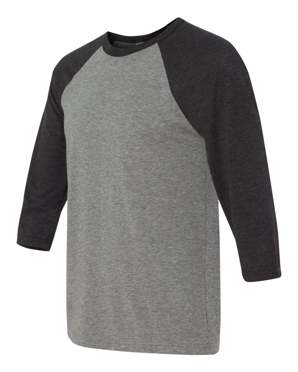 click to view Grey/Charcoal Triblend