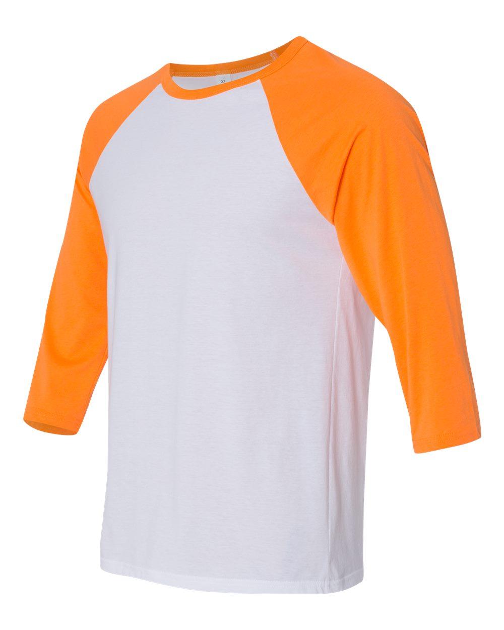 click to view White/Neon Orange