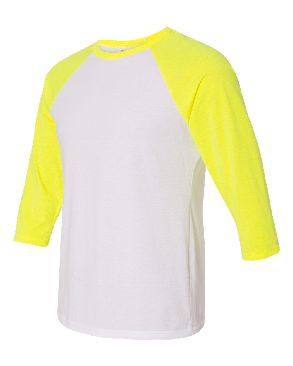 click to view White/Neon Yellow