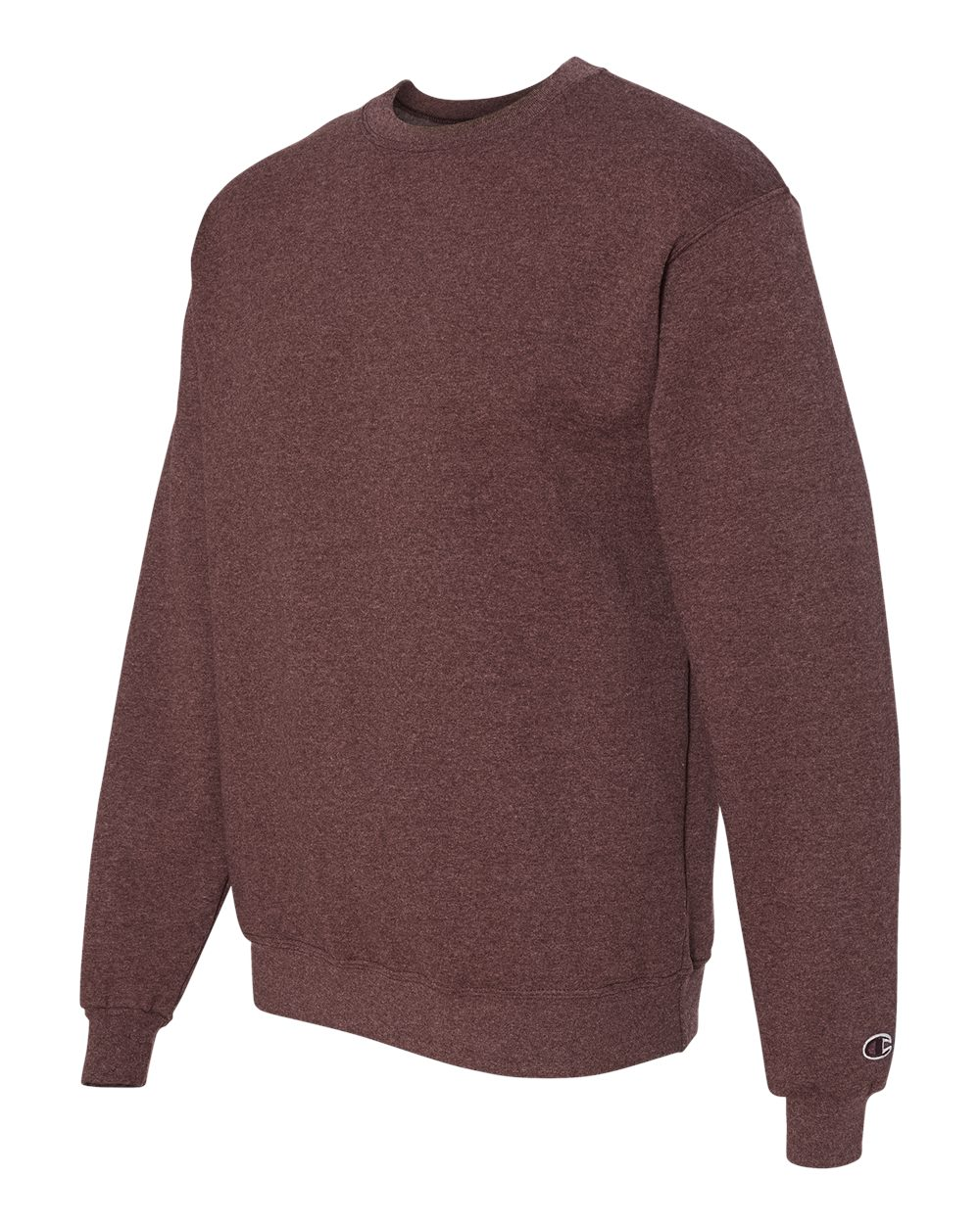 click to view Maroon Heather
