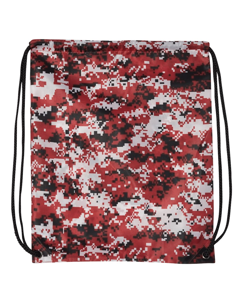 click to view Digital Red Camo