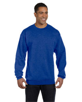 click to view Royal Blue Heather