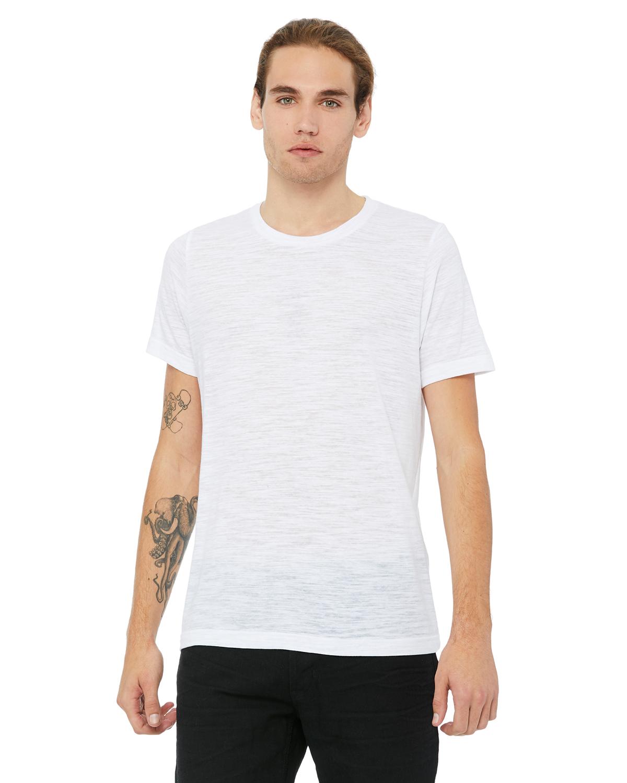 click to view White Slub