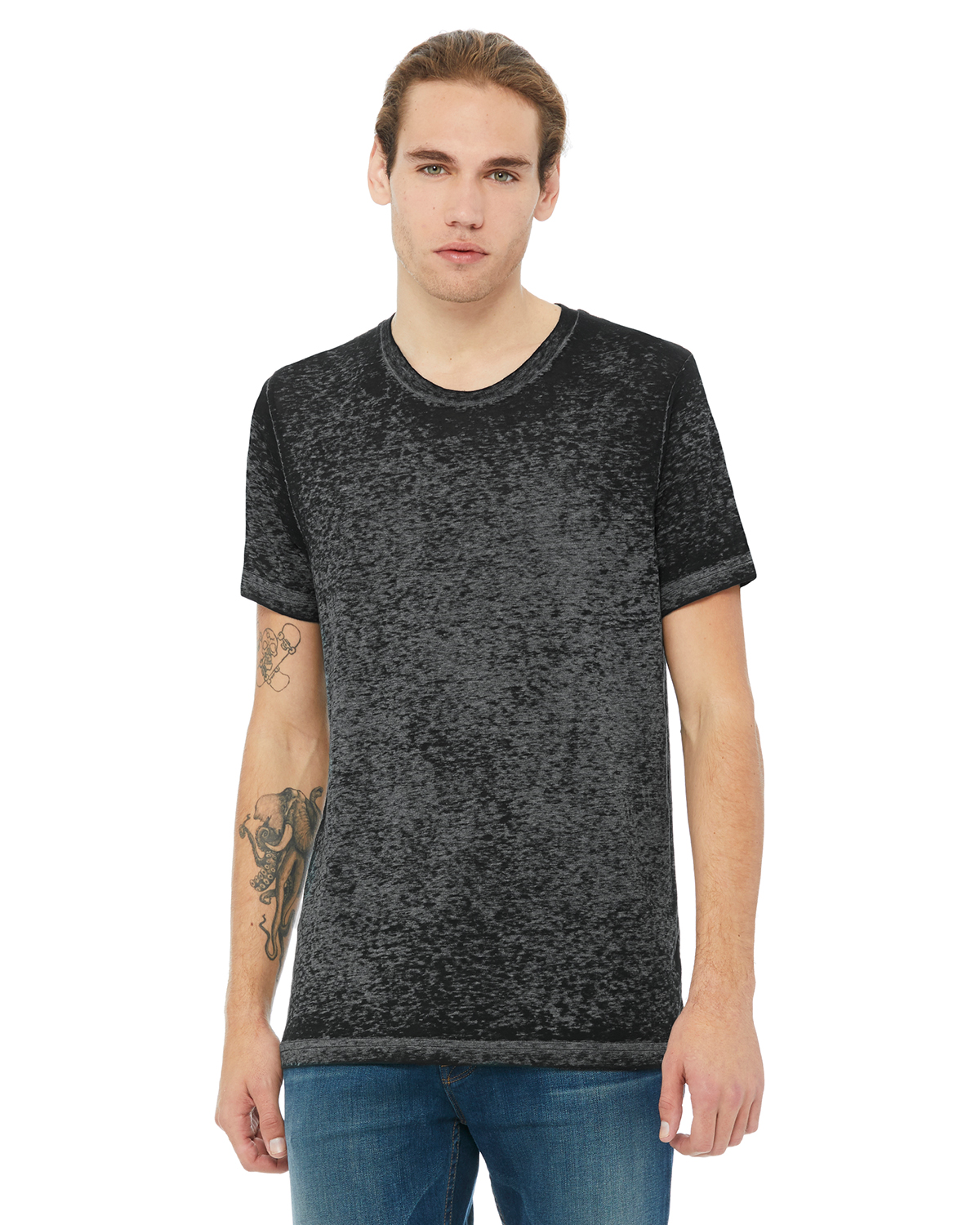 click to view Blk Acid Wash