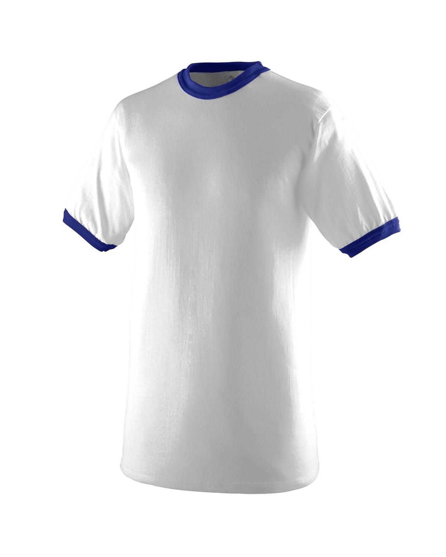 click to view White/Purple