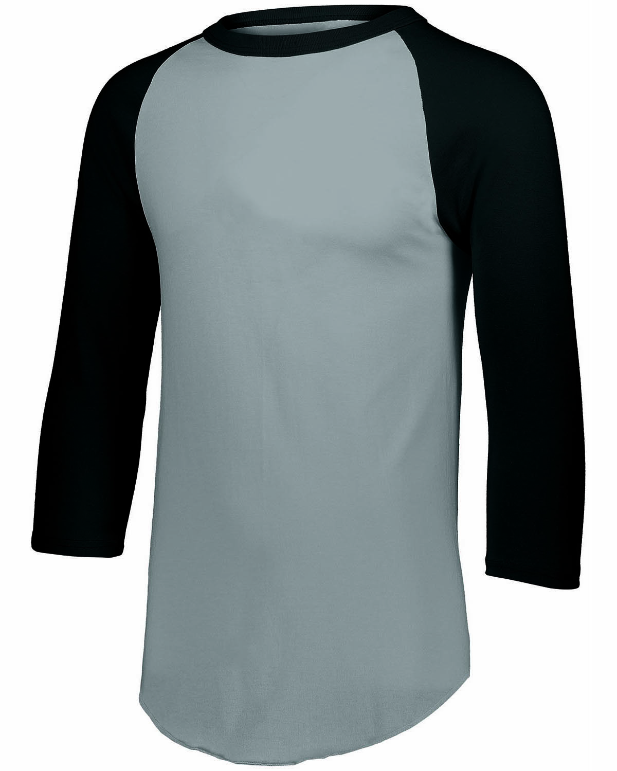 click to view Athletic Heather/Black
