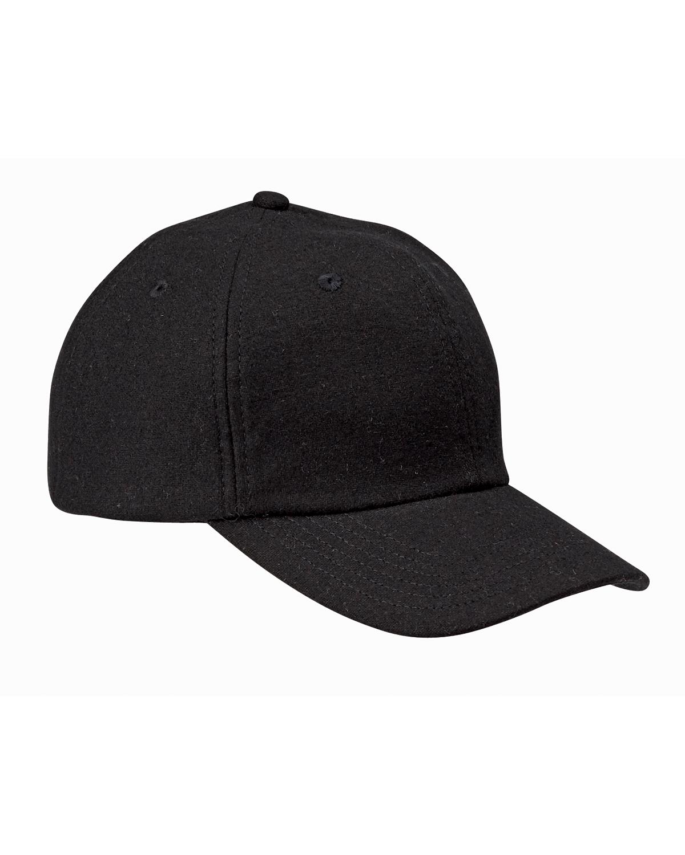 4f4929dcb4d Big Accessories BA528 - Wool Baseball Cap  3.98 - Headwear