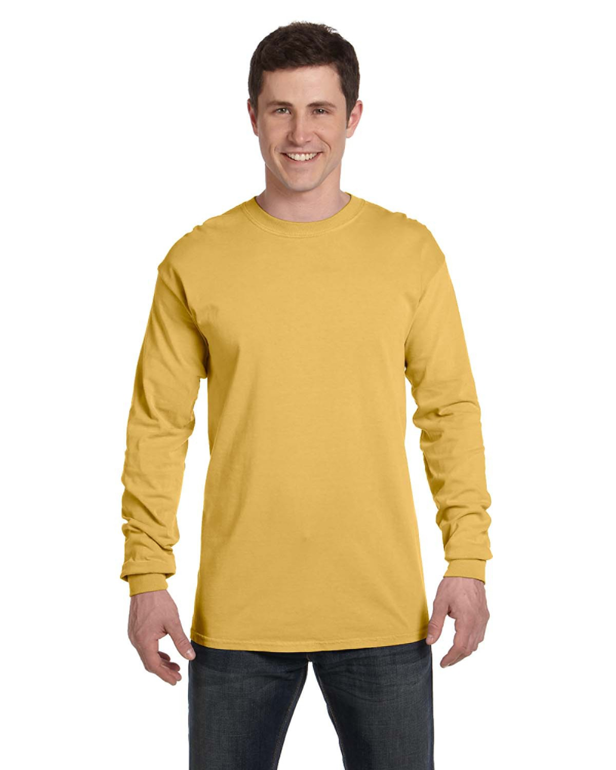 click to view Mustard