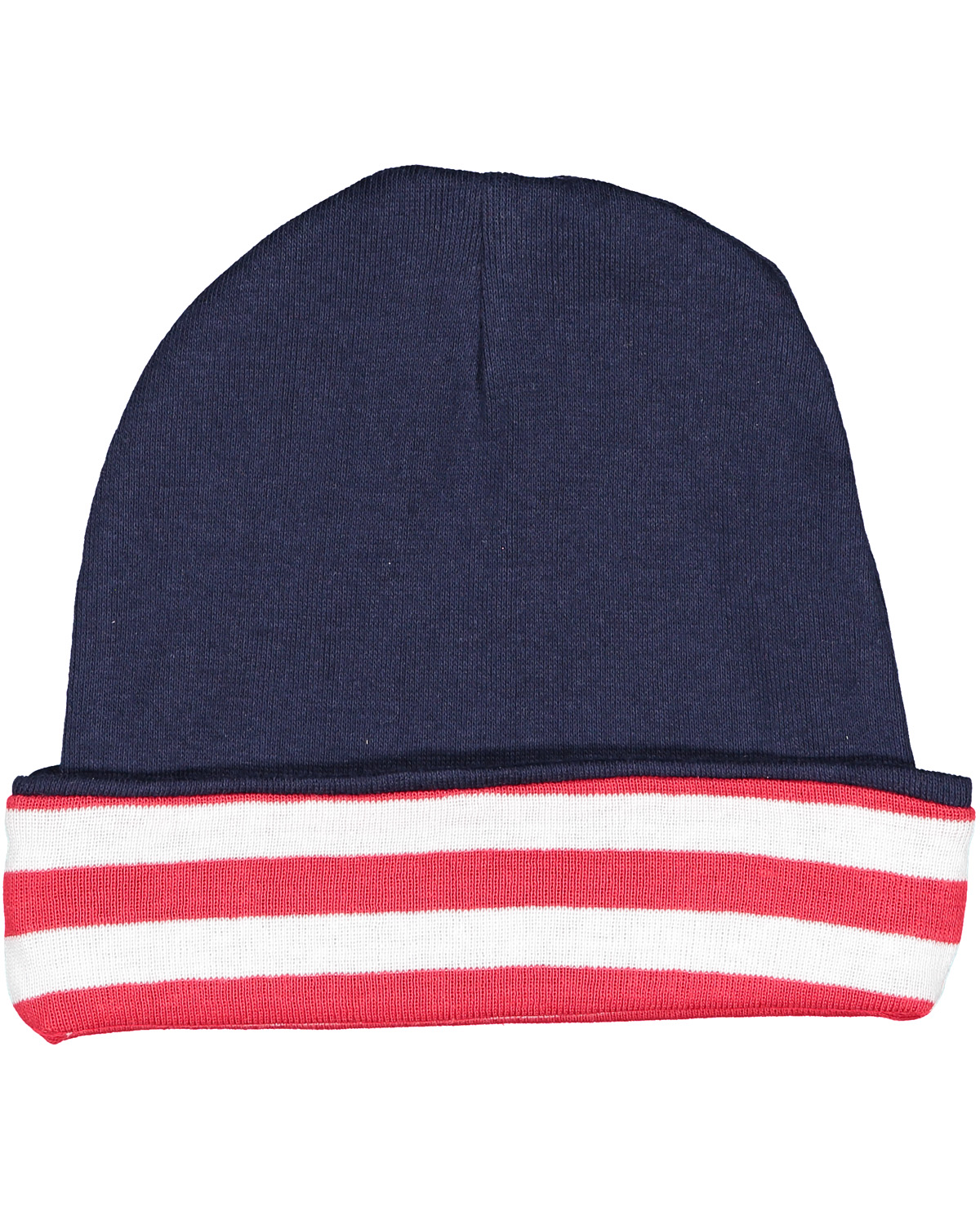 click to view Navy_Red & White Stripe