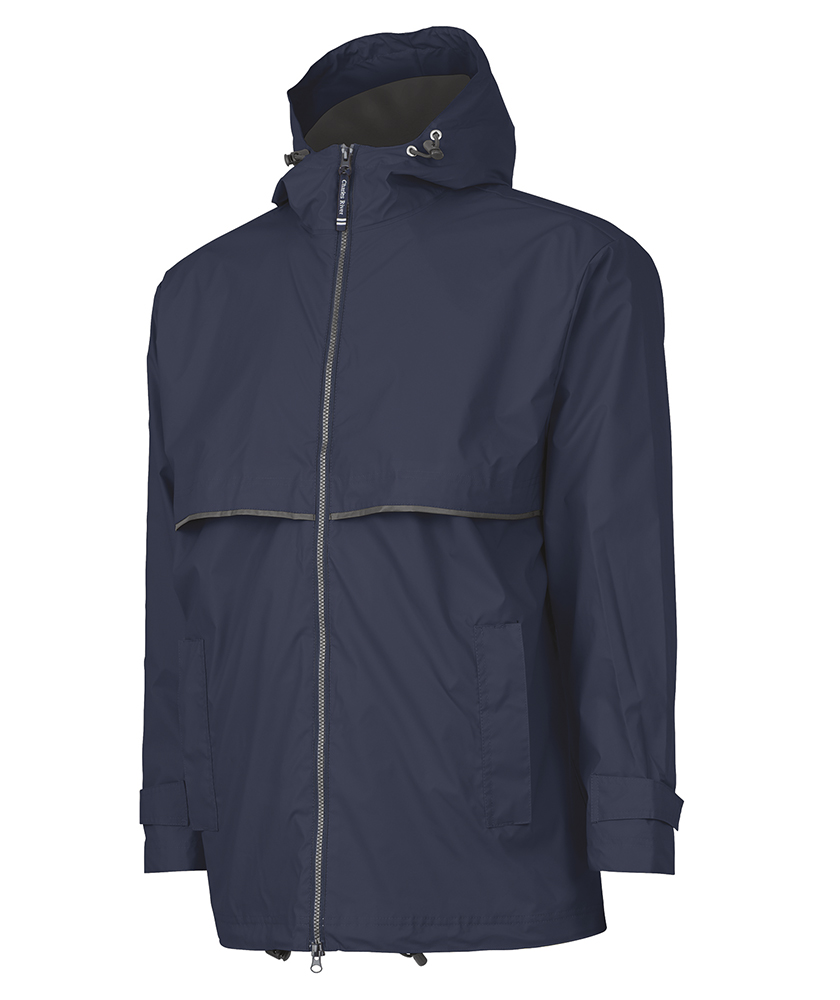 click to view True Navy/Grey