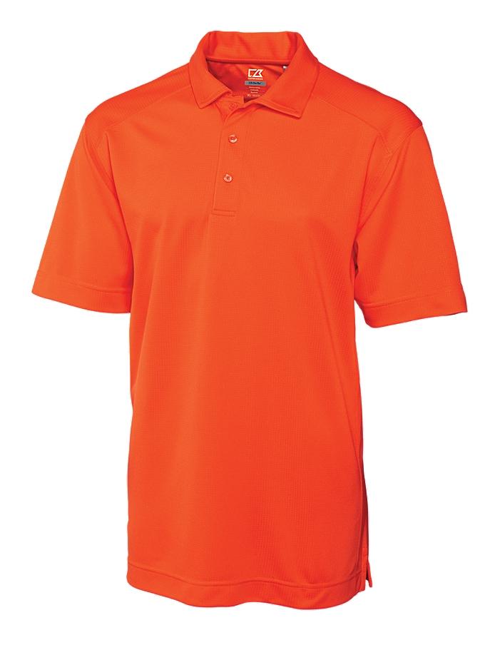 click to view College Orange