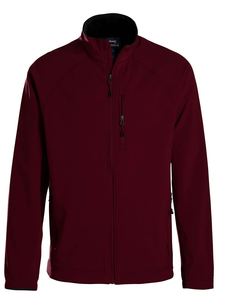 click to view Maroon/charcoal