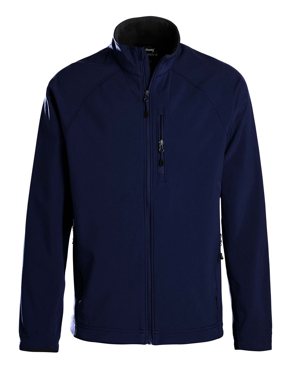 click to view Navy/charcoal
