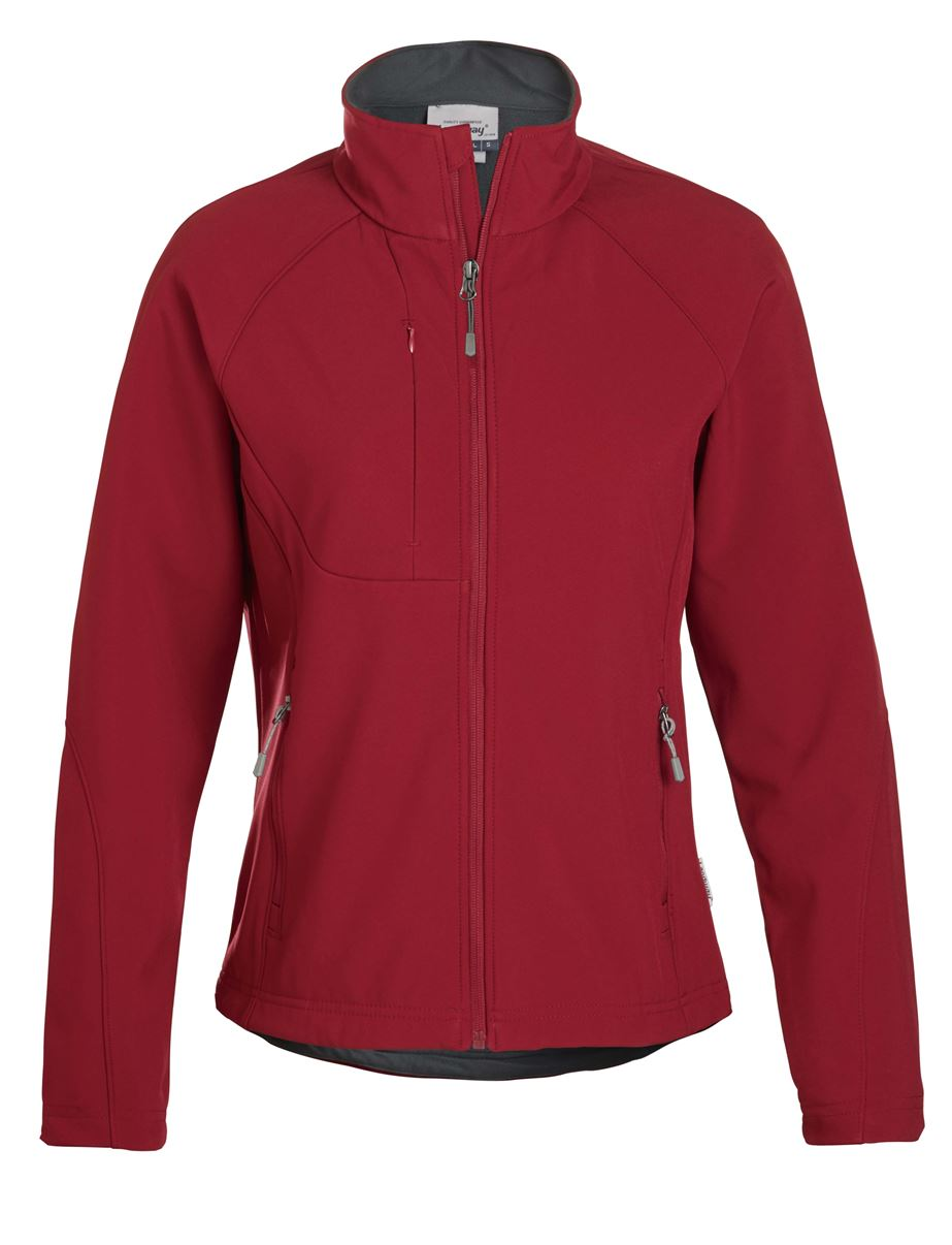 Landway 9902N - New Ladies Matrix Soft-Shell Jacket  38.13 - Women s ... d266af8637