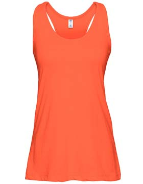 click to view Hot Coral