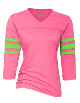 click to view Neon Pink/Lime