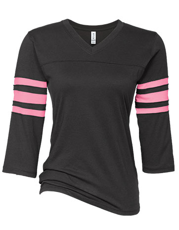 click to view Dark Charcoal/Pink