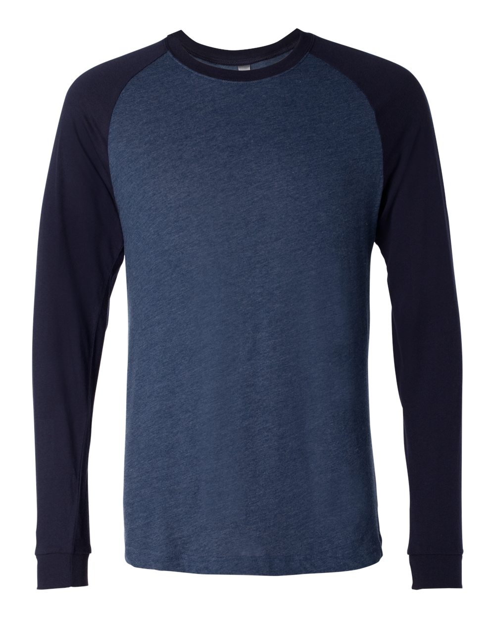 click to view Heather Navy/Midnight
