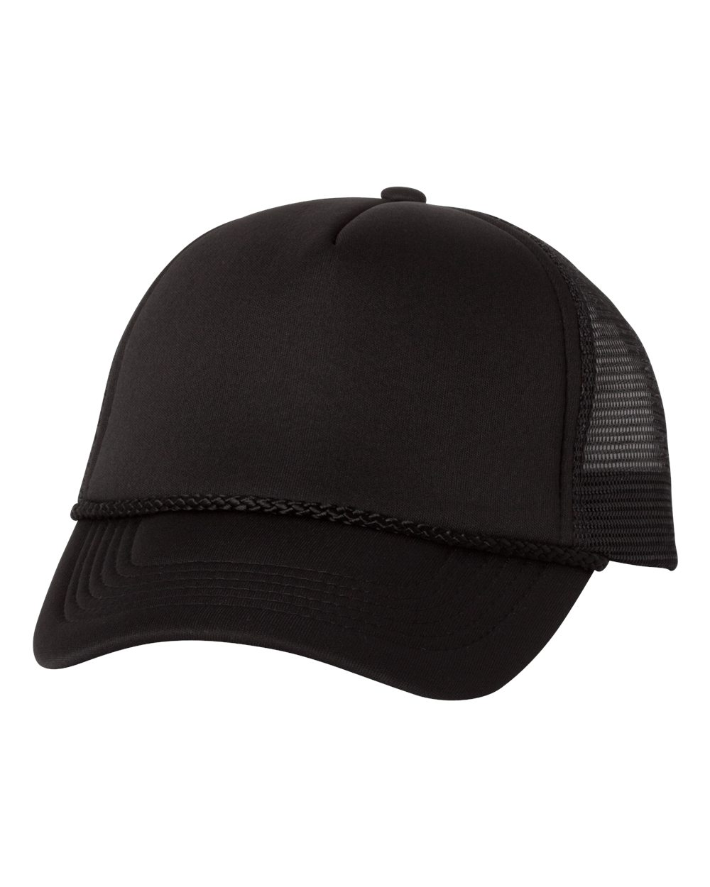 611000e680929 Valucap VC700 - Foam Trucker Cap  2.59 - Headwear