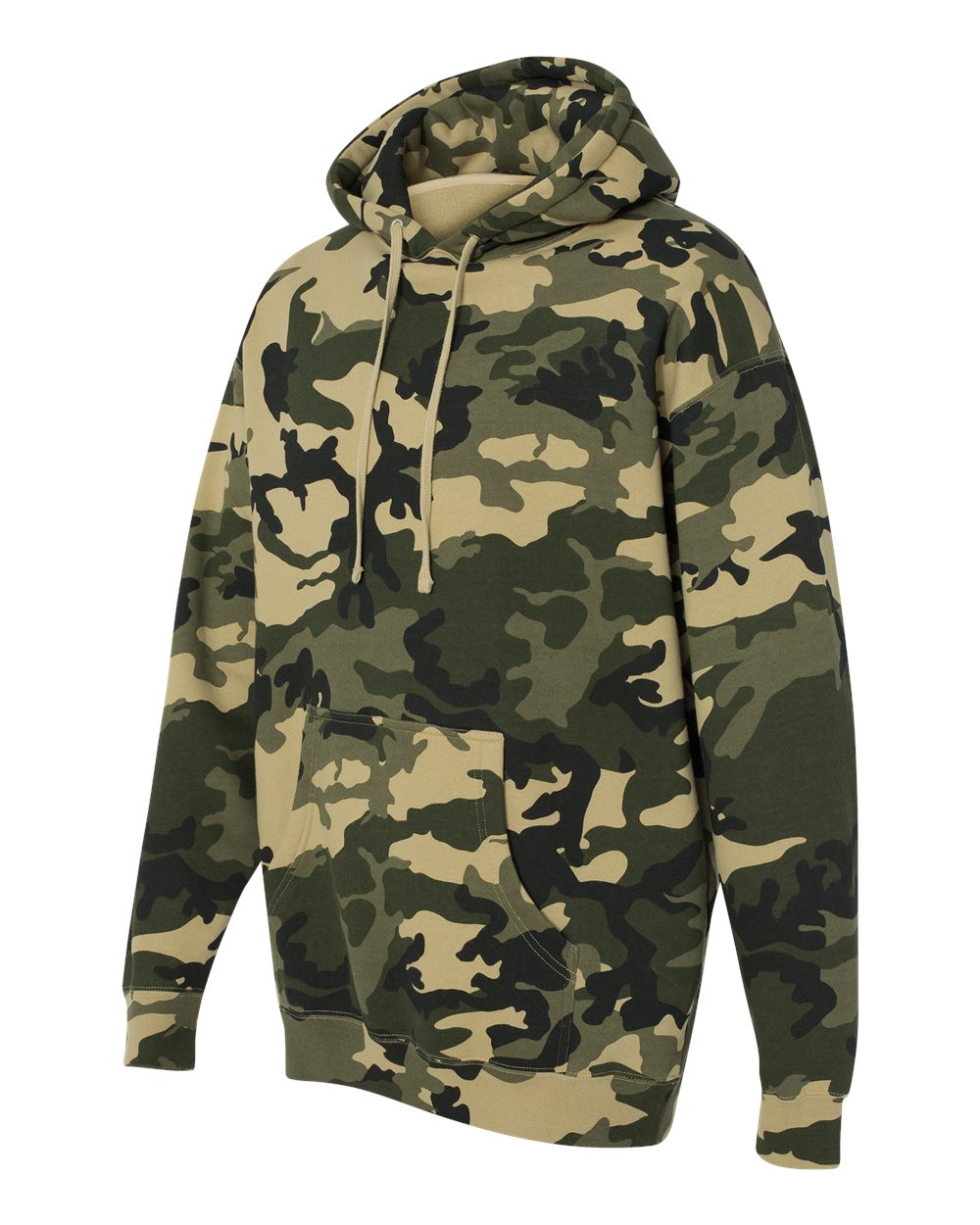 click to view Army Camo