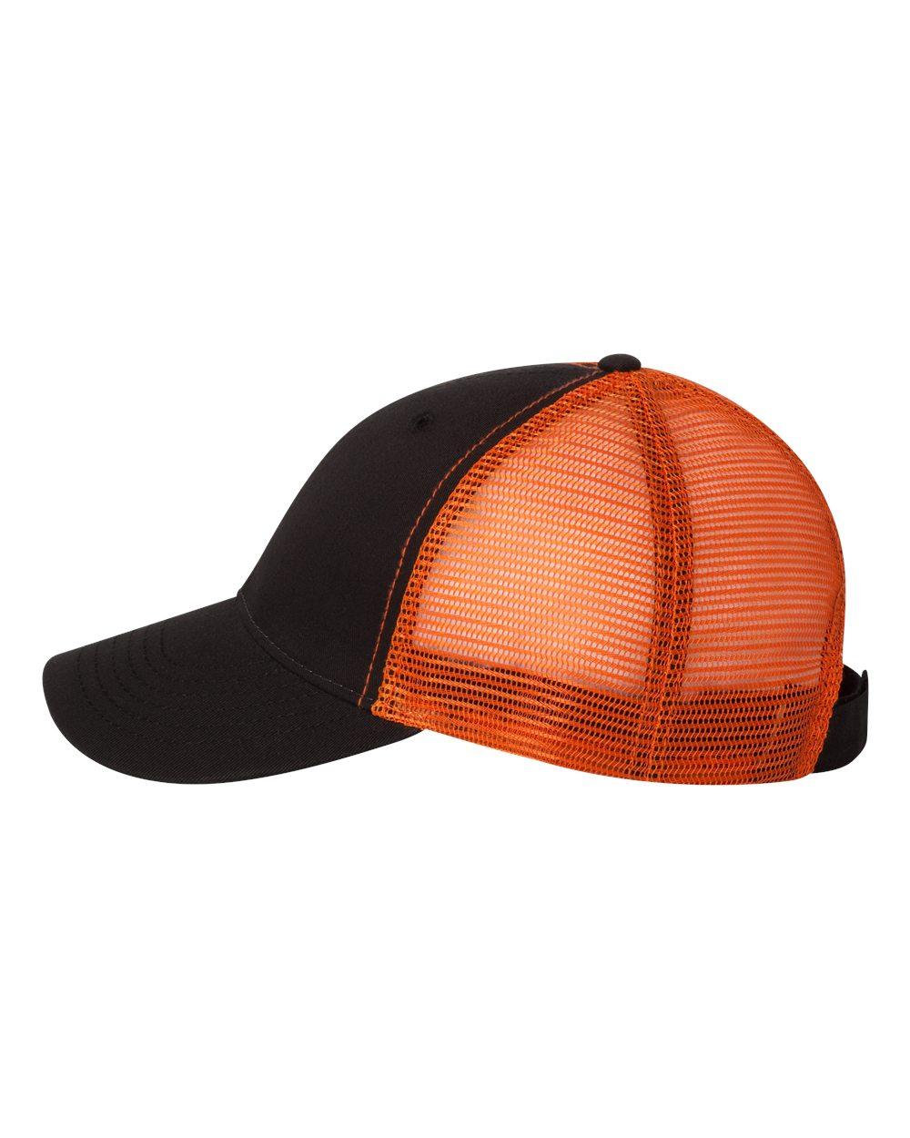click to view Black/Orange