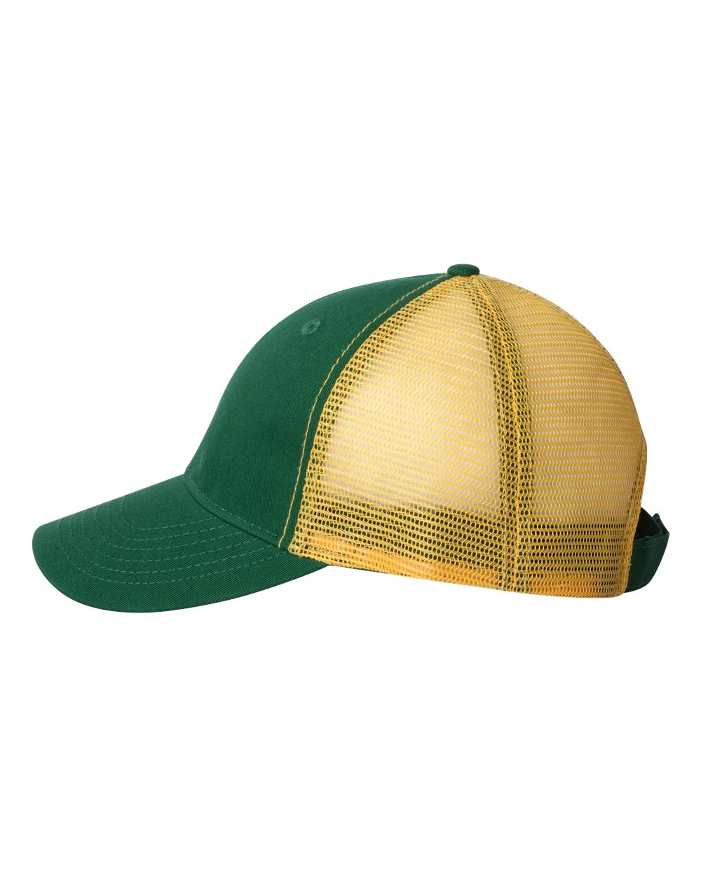 click to view Dark Green/Gold